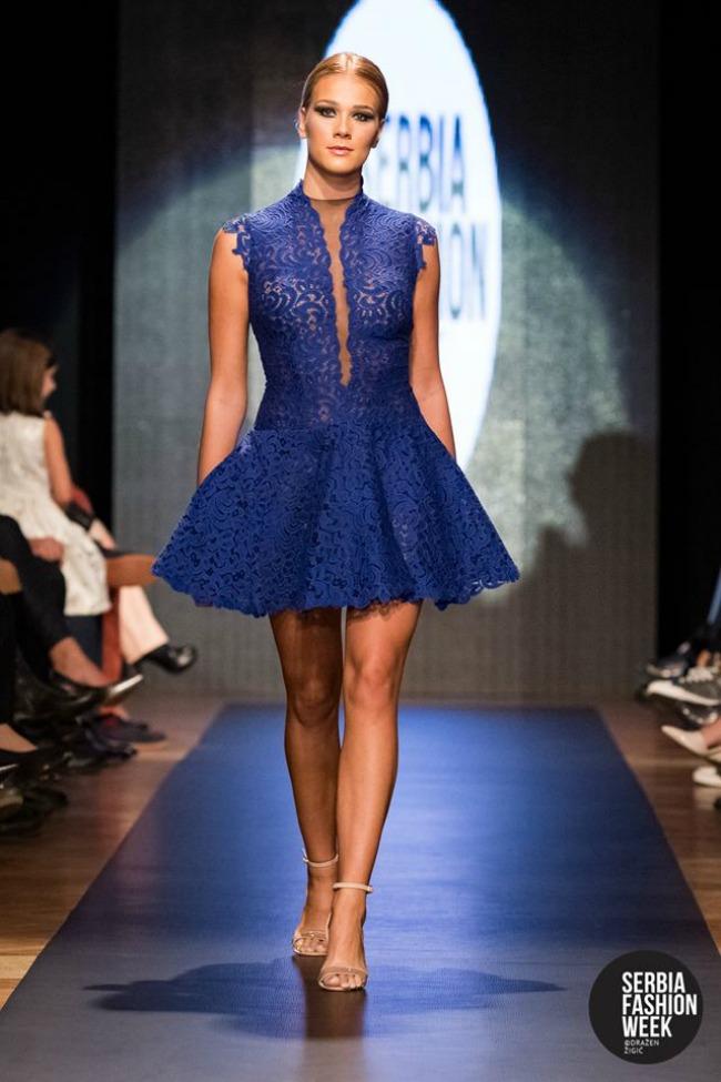 Marija Sabic 10 Marija Šabić: Visoka moda na Serbia Fashion Week u