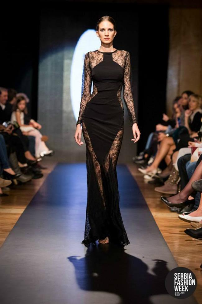 Marija Sabic 14 Marija Šabić: Visoka moda na Serbia Fashion Week u