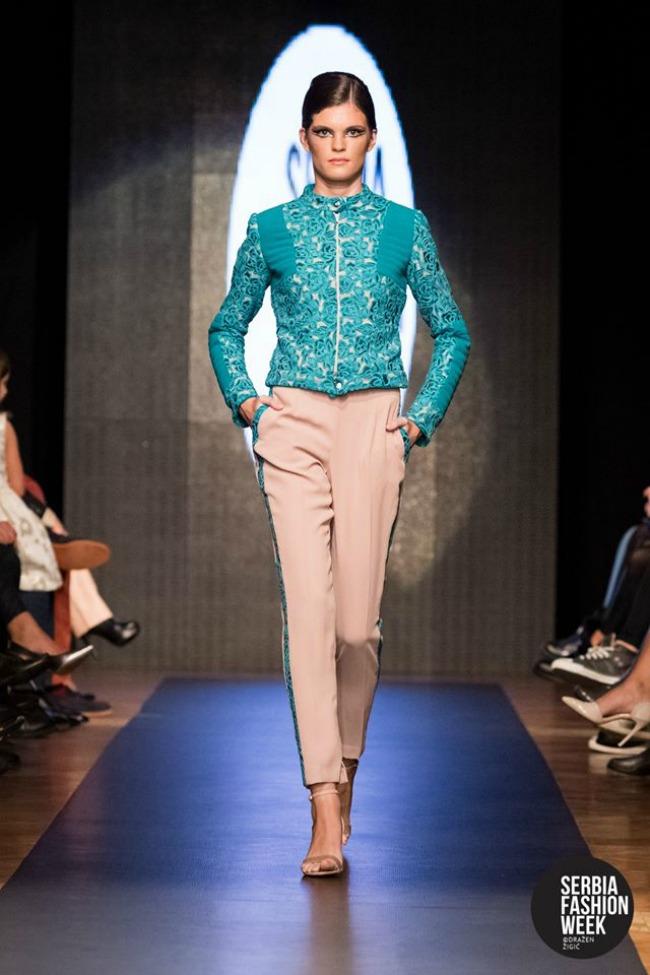 Marija Sabic 19 Marija Šabić: Visoka moda na Serbia Fashion Week u