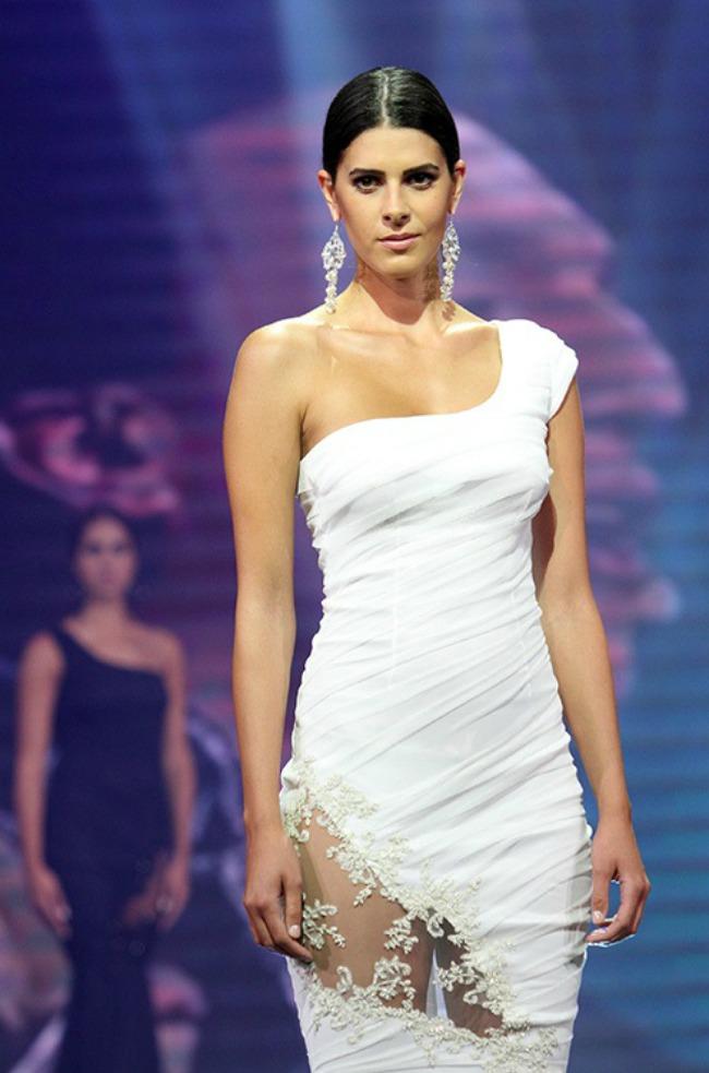 Marija Sabic Miss Srbije 2 Izbor za Miss Srbije: Marija Šabić promovisala novu kolekciju
