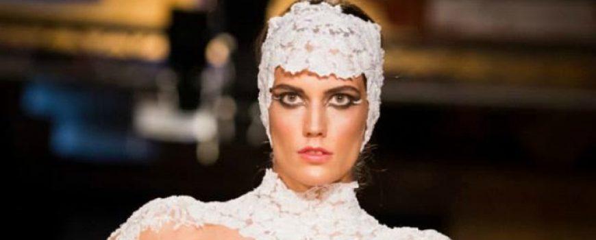 Marija Šabić: Visoka moda na Serbia Fashion Week-u