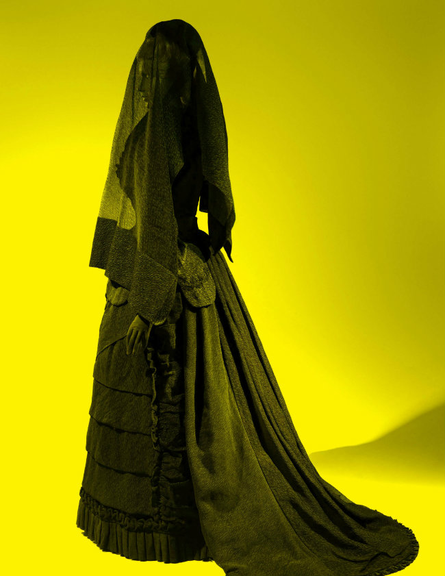 Moda kao muzejski eksponat 1 Moda kao muzejski eksponat