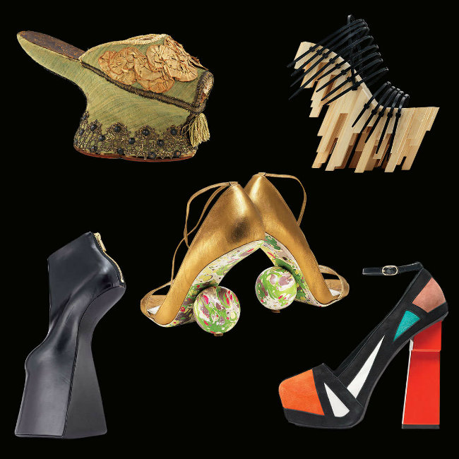 Moda kao muzejski eksponat 3 Moda kao muzejski eksponat