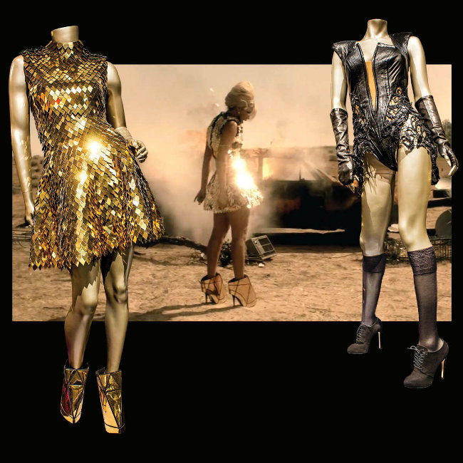 Moda kao muzejski eksponat 5 Moda kao muzejski eksponat