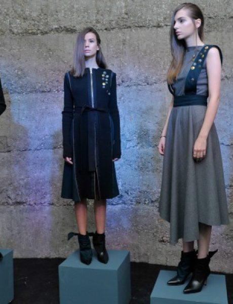 Četvrto veče Perwoll Fashion Week-a