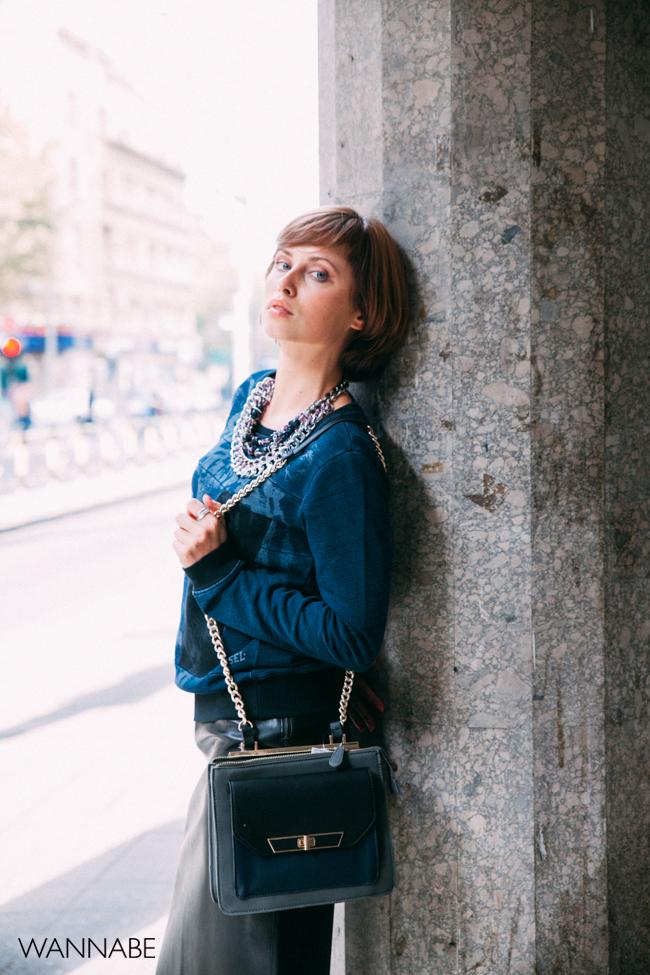 Modni predlog Wannabe 2 Modni predlog: Jesenji trendi izgled