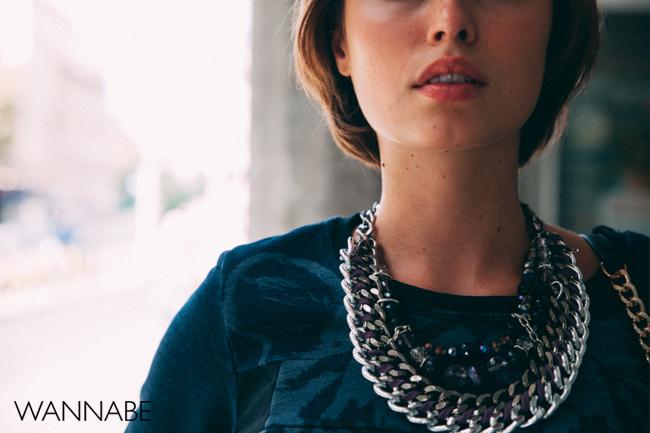 Modni predlog Wannabe 3 Modni predlog: Jesenji trendi izgled