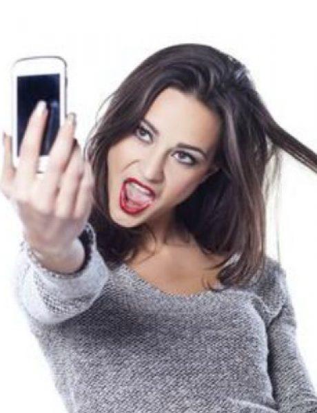 Na šta ličiš dok praviš selfi?