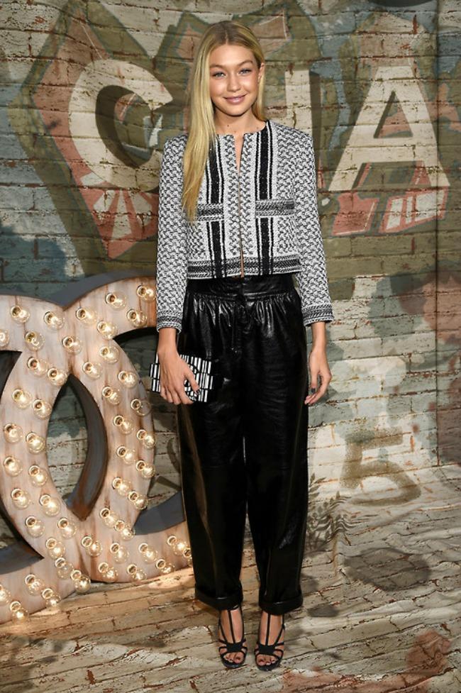 Najbolje obučeni na Chanel N°5 večeri 4 Najbolje obučeni na Chanel N°5 večeri