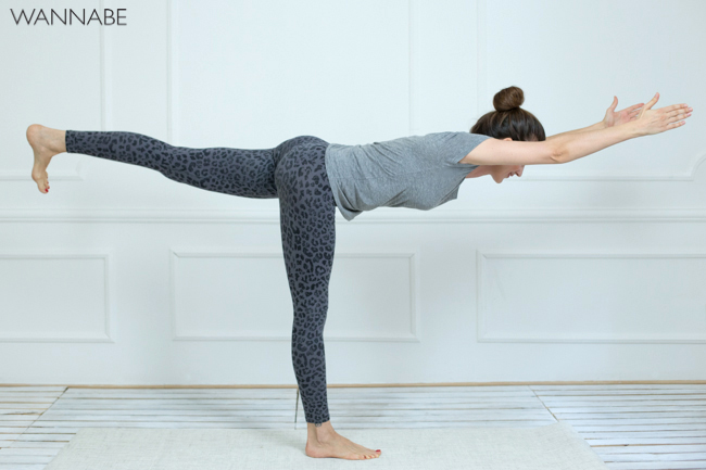 Nina Lazic joga Wannabe magazine 3 Wannabe intervju: Nina Lazić, instruktorka joge