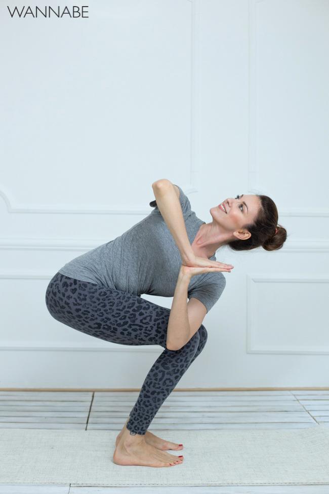 Nina Lazic joga Wannabe magazine 6 Wannabe intervju: Nina Lazić, instruktorka joge