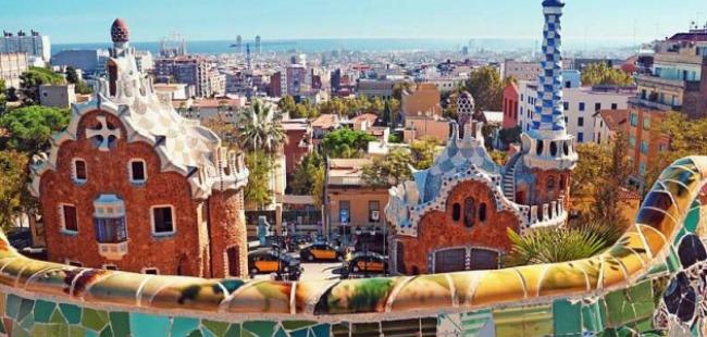 Obiđi Barselonu za dva minuta 3 Obiđi Barselonu za dva minuta!
