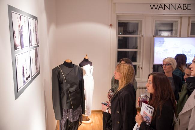 Otvaranje Beogradske nedelje mode Fashion week 13 Počinje 36. Perwoll Fashion Week