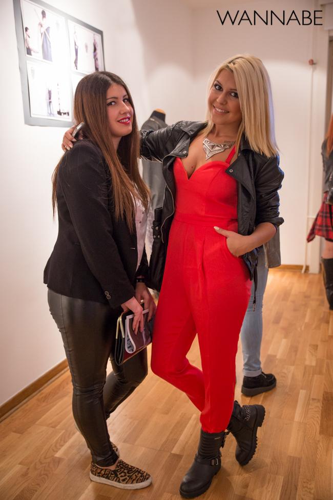 Otvaranje Beogradske nedelje mode Fashion week 18 Počinje 36. Perwoll Fashion Week
