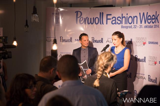 Otvaranje Beogradske nedelje mode Fashion week 22 Počinje 36. Perwoll Fashion Week