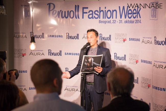 Otvaranje Beogradske nedelje mode Fashion week 3 Počinje 36. Perwoll Fashion Week