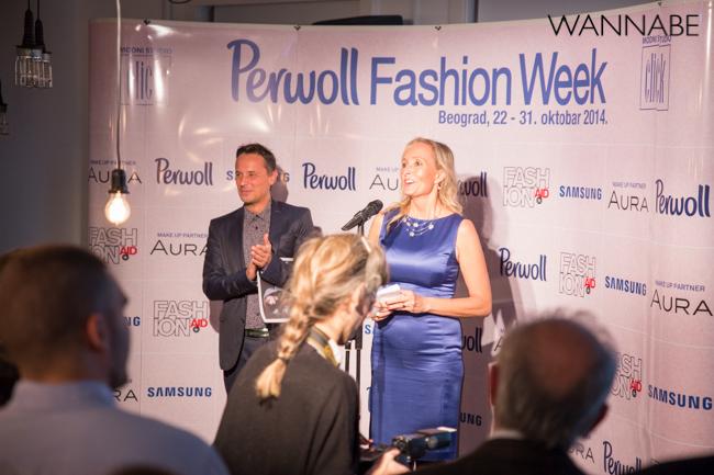 Otvaranje Beogradske nedelje mode Fashion week 8 Počinje 36. Perwoll Fashion Week