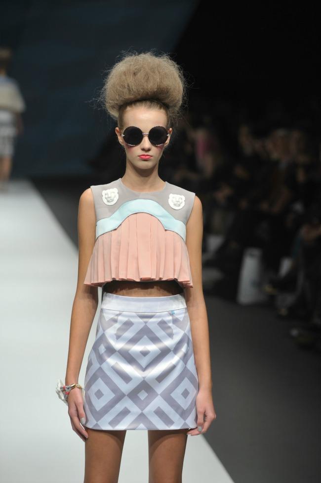 Otvoren je 36. Perwoll Fashion Week Ana Ljubinković Otvoren je 36. Perwoll Fashion Week
