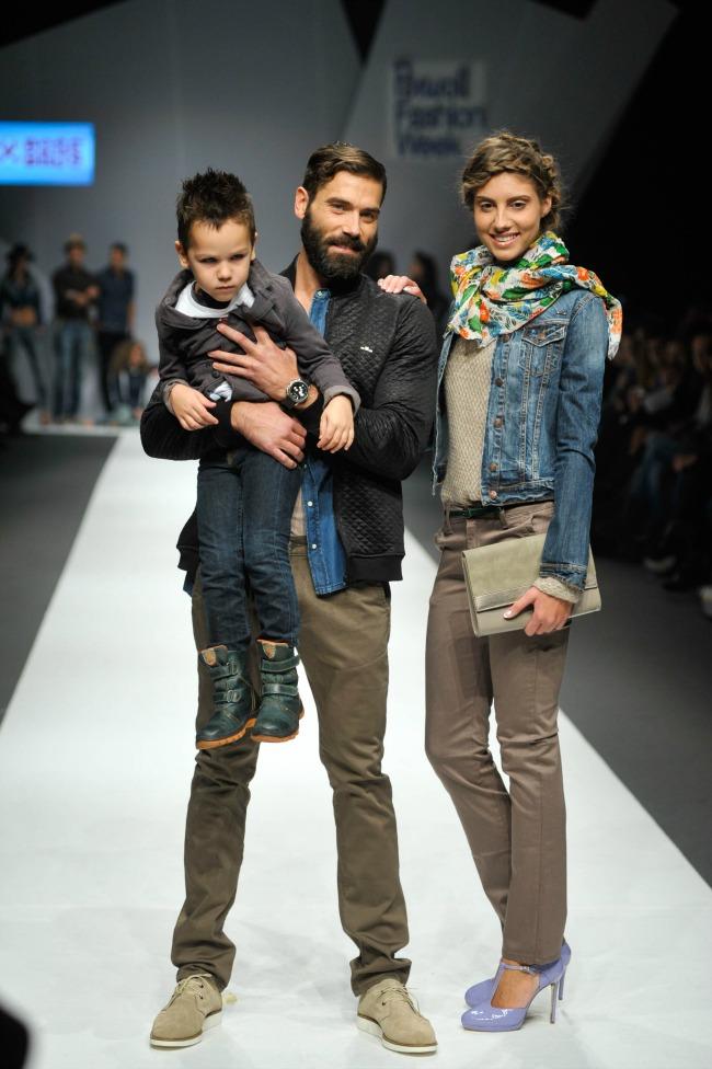 Otvoren je 36. Perwoll Fashion Week Bros Jeans 1 Otvoren je 36. Perwoll Fashion Week