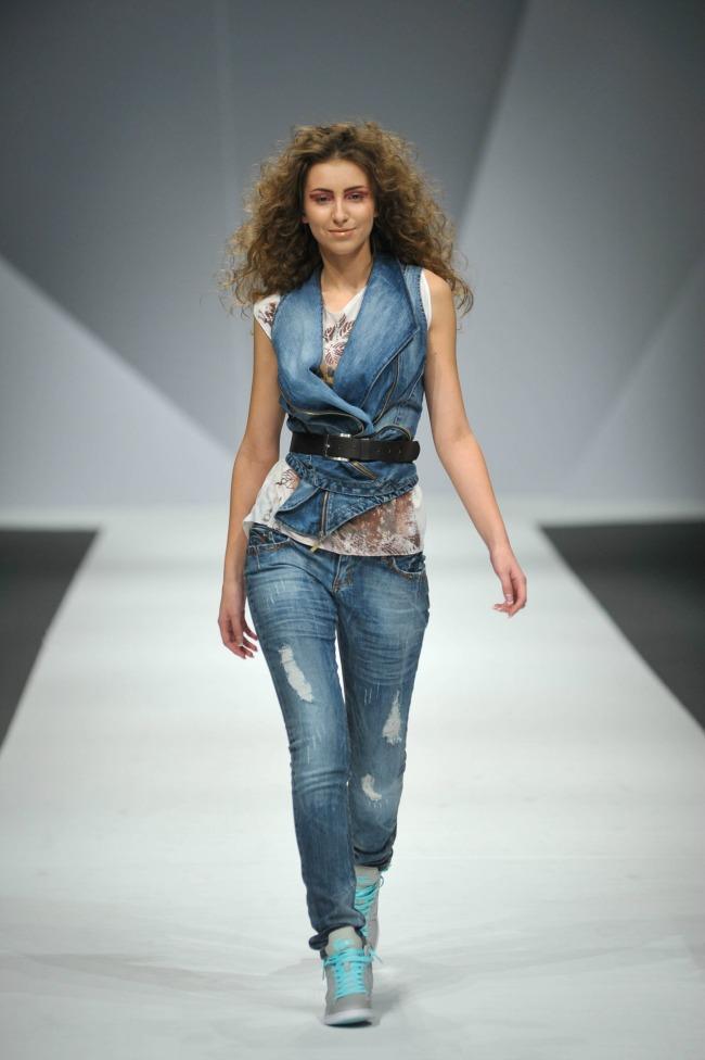 Otvoren je 36. Perwoll Fashion Week Bros Jeans Otvoren je 36. Perwoll Fashion Week