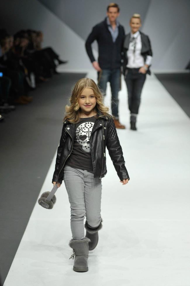 Otvoren je 36. Perwoll Fashion Week UGG Australia 1 Otvoren je 36. Perwoll Fashion Week