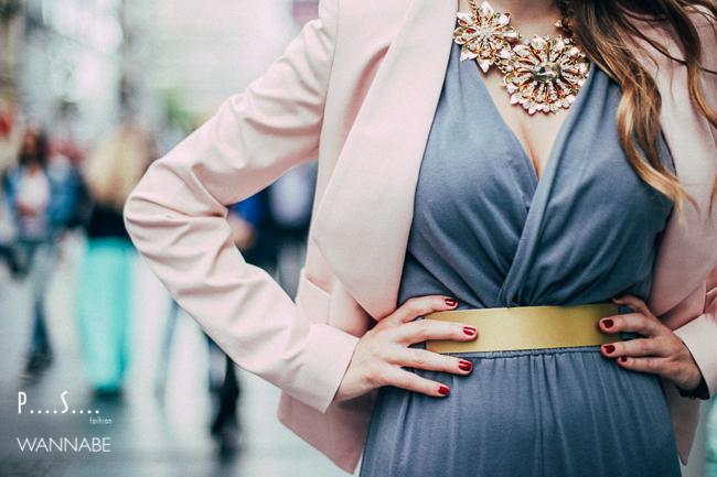 P. S. Fashion modni predlog treci 4 P....S.... Fashion modni predlog: Diva svakodnevnog života
