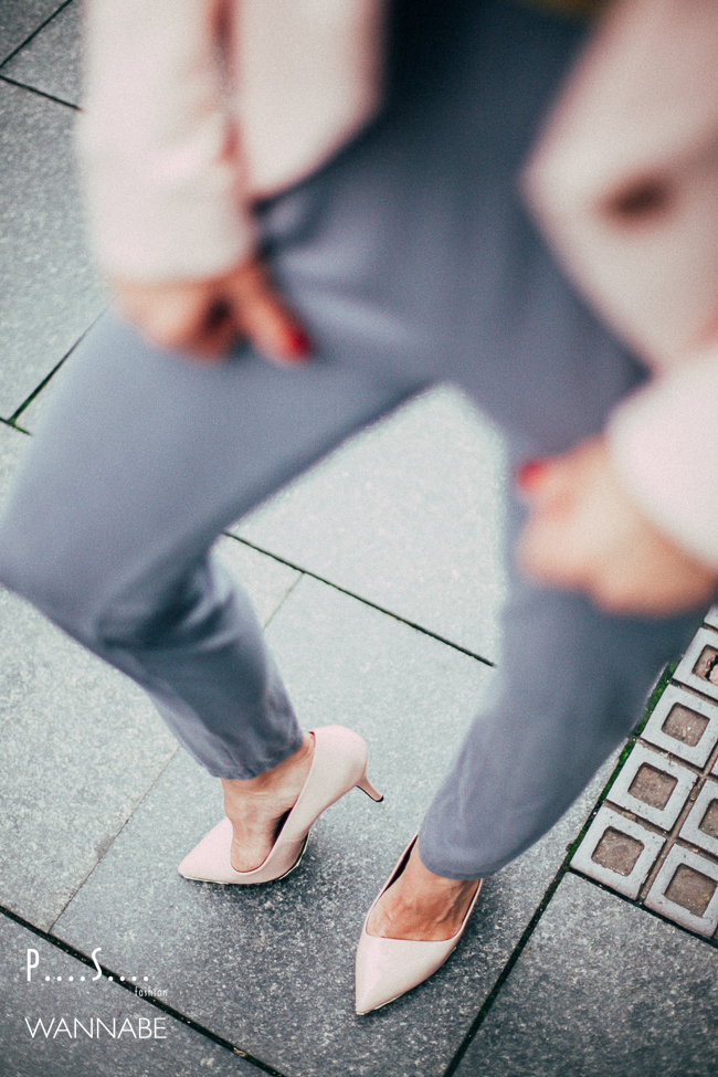 P. S. Fashion modni predlog treci 6 P....S.... Fashion modni predlog: Diva svakodnevnog života