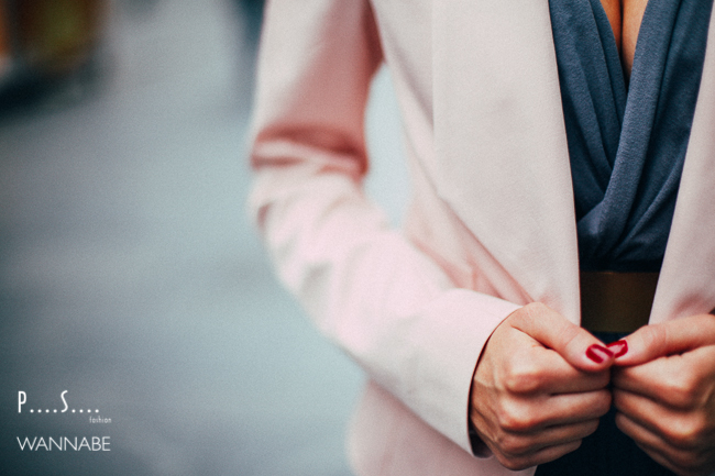 P. S. Fashion modni predlog treci 7 P....S.... Fashion modni predlog: Diva svakodnevnog života
