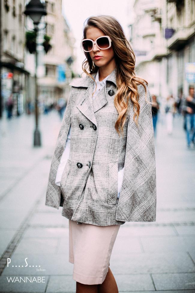 P.S. Fashion modni predlog cetvrti 2 P....S.... Fashion modni predlog: Stilizovana na poslu
