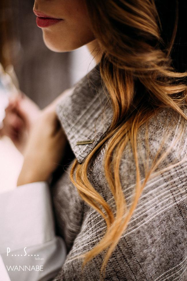 P.S. Fashion modni predlog cetvrti 6 P....S.... Fashion modni predlog: Stilizovana na poslu