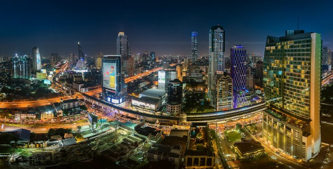 Puzzle Group Tajland putovanje Tajland: Hedonistički raj, zemlja osmeha i večne slobode