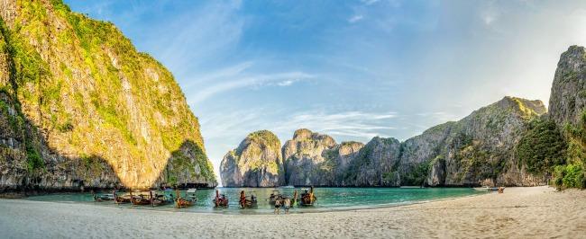 Puzzle Group put na Tajland Tajland: Hedonistički raj, zemlja osmeha i večne slobode