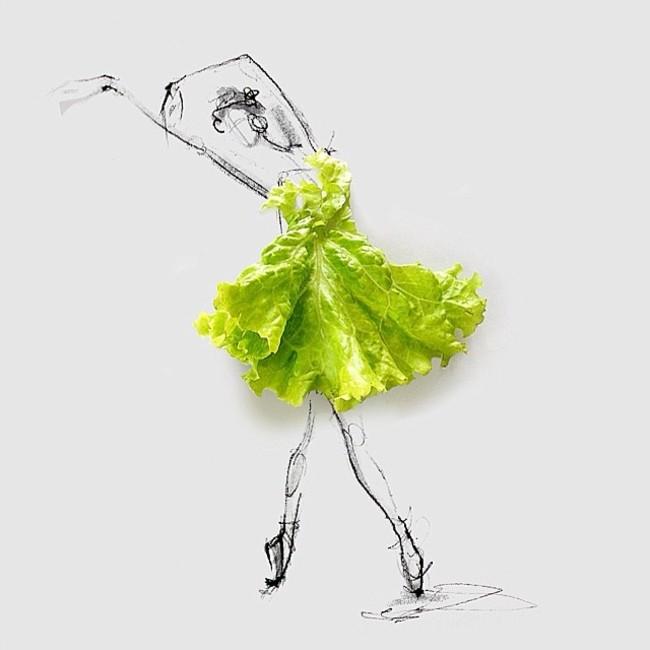 RAFAEL MANTESO 2 Nije salata, već je haljina, nije grožđe, već su svetiljke