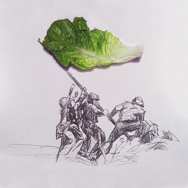 RAFAEL MANTESO 3 Nije salata, već je haljina, nije grožđe, već su svetiljke