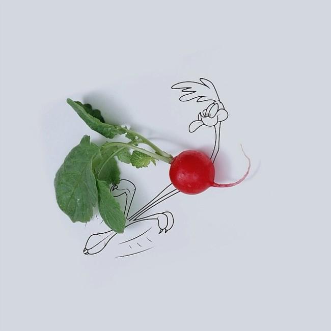 RAFAEL MANTESO 4 Nije salata, već je haljina, nije grožđe, već su svetiljke
