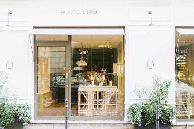 "Rue Rodier White Bird10 Nedeljni leksikon: Cupcakes & Cashmere, Poppytalk i ""Rue Rodier"