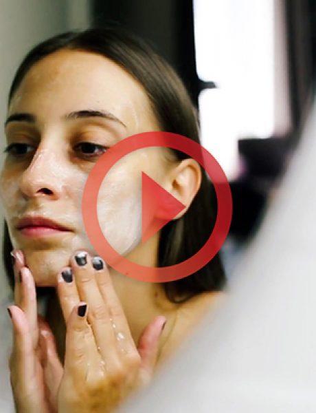 Kako da negujem lice: Večernja rutina čišćenja neproblematične kože lica