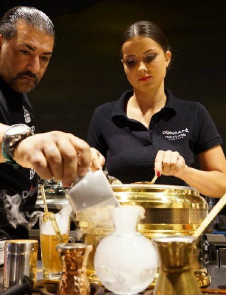 OTVORENA KAFETERIJA CAFÉ DONCAFÉ: Uživanje u autentičnom ambijentu koji dočarava kafu