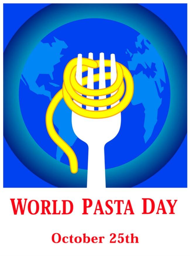 Svetski dan paste Da li ste znali da i pasta ima svoj međunarodni dan?