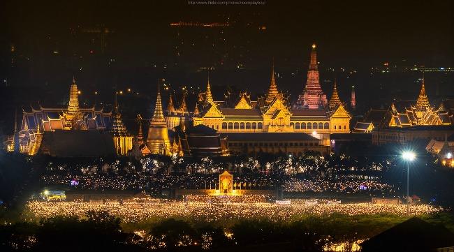 Tajland putovanje Puzzle group Tajland: Hedonistički raj, zemlja osmeha i večne slobode