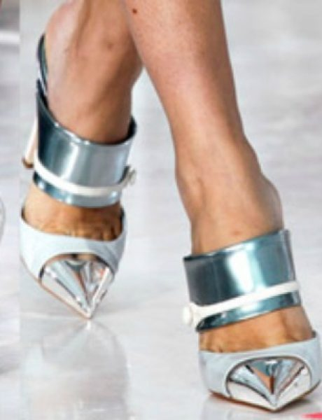 Trendi cipele koje ćeš obožavati