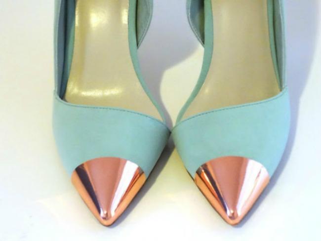 Trendi cipele koje ćeš obožavati Trendi cipele koje ćeš obožavati