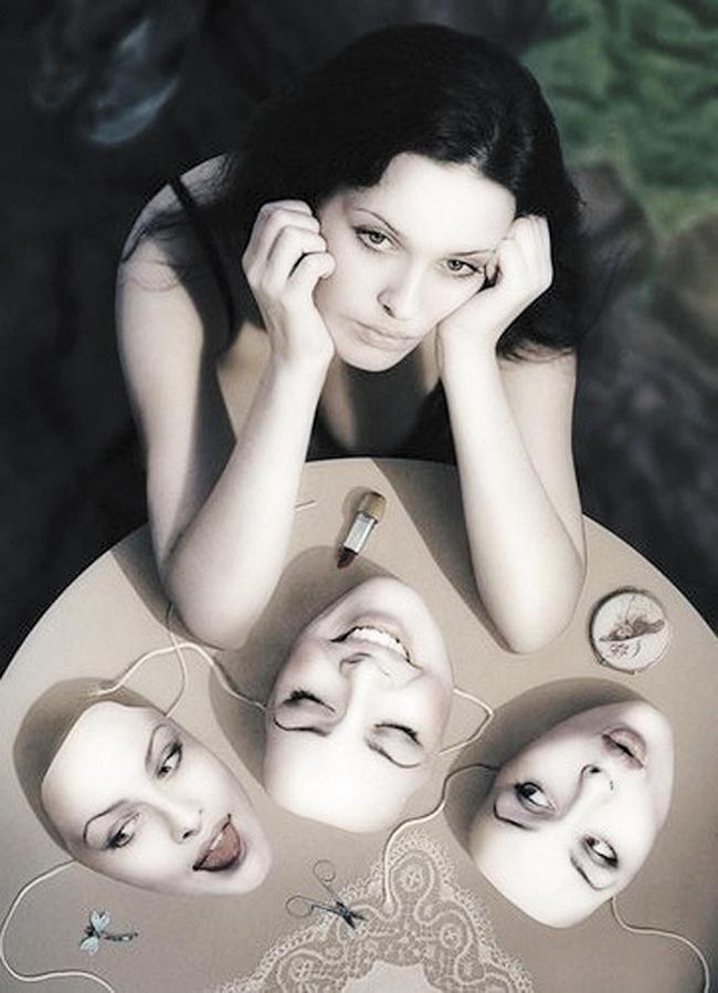 Upoznavanje Pokaži mi svoje pravo lice Upoznavanje: Pokaži mi svoje pravo lice