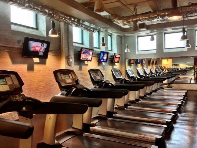 Zamisli da radiš na ovako kul mestu 3 Zamisli da radiš na ovako kul mestu!