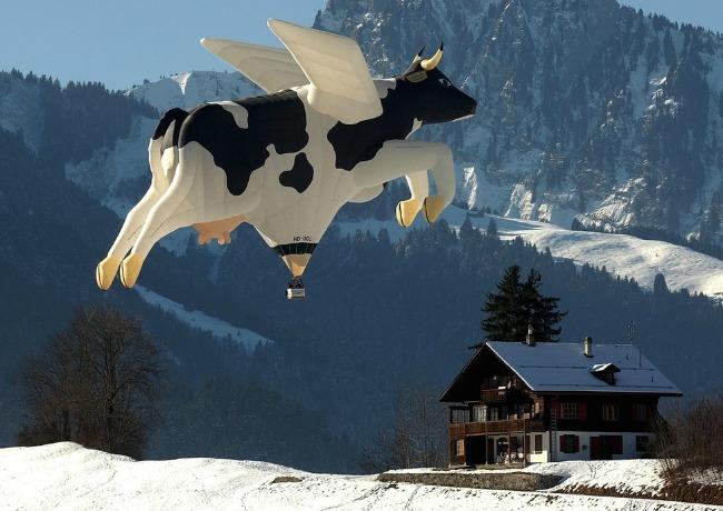 alpi1 Najlepši svetski festivali vazdušnih balona