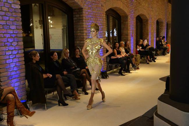 amato beograd revija 2 Amato Fashion Show je doneo glamur i visoku modu u Beograd
