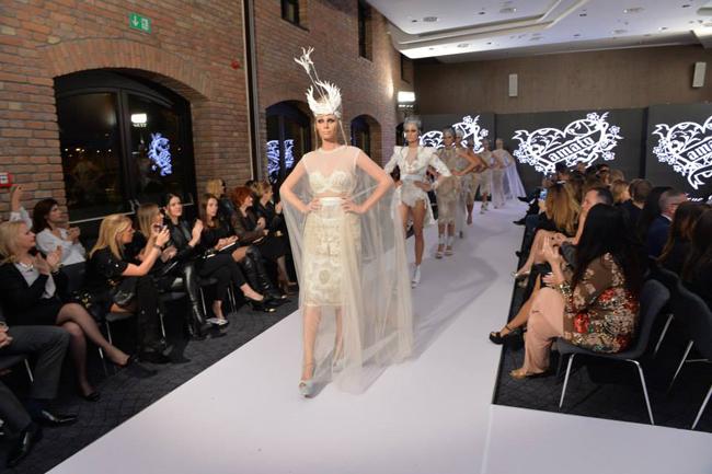 amato beograd revija Amato Fashion Show je doneo glamur i visoku modu u Beograd
