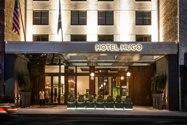ambijent koji oduzima dah hotel hugo 1 Ambijent koji oduzima dah: Hotel Hugo