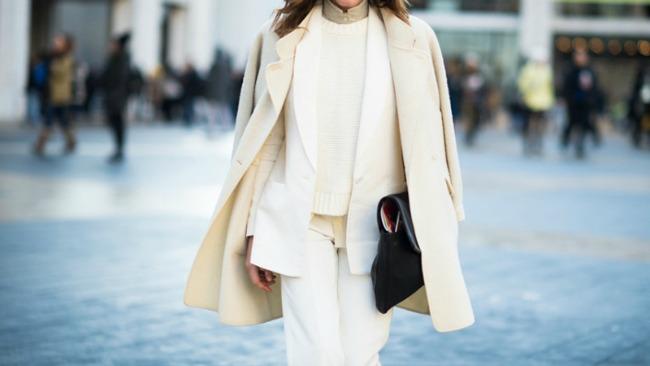 belo Bojama do posla: Šta obući za razgovor za posao