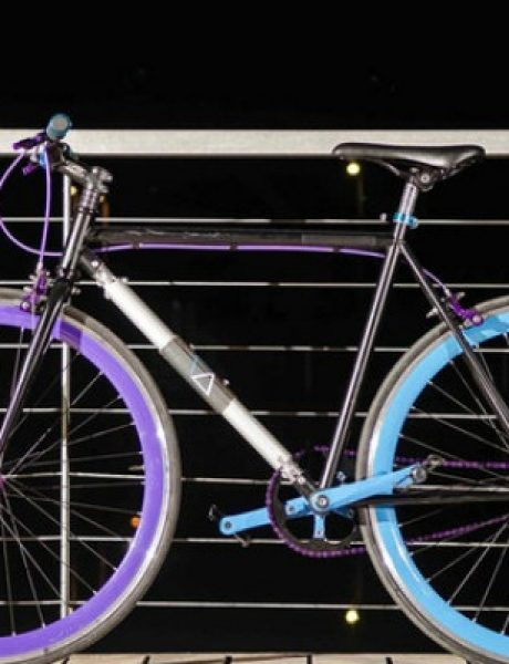 Napravljen bicikl koji niko ne može da vam ukrade